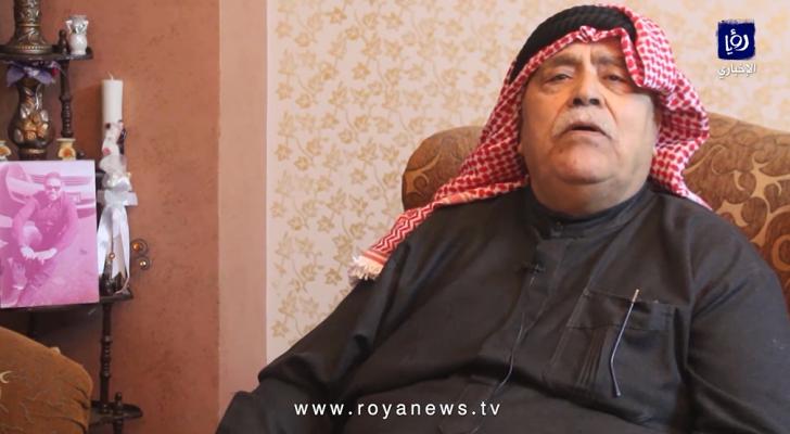الحاج أحمد علي المومني