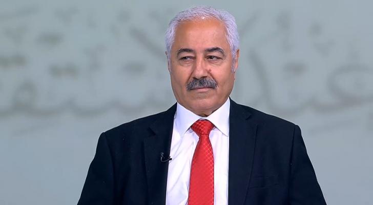 الوزير الاسبق محمد داودية