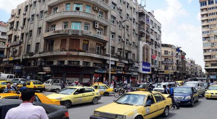 سوريا: إلغاء حظر التجول الليلي المفروض بشكل كامل والسماح بالتنقل بين المحافظات