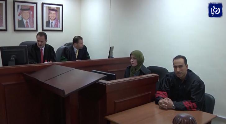 المحاكم تباشر النظر في القضايا وفق نظام الفردي والزوج