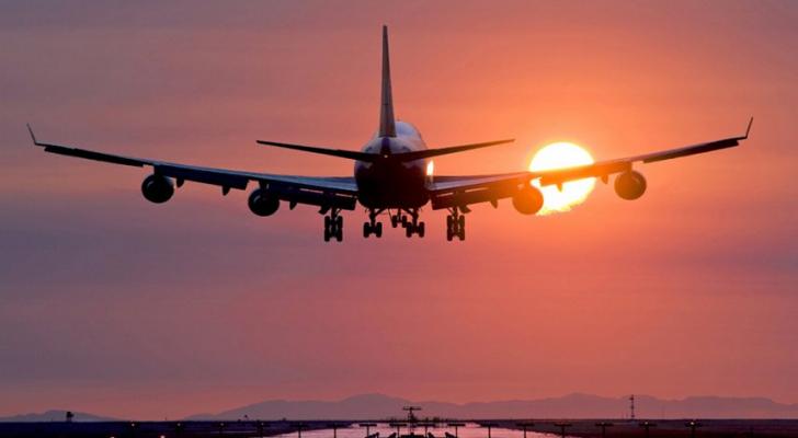 مستو: الأردن يبحث في إيجاد حلول مدروسة لعودة قطاع الطيران