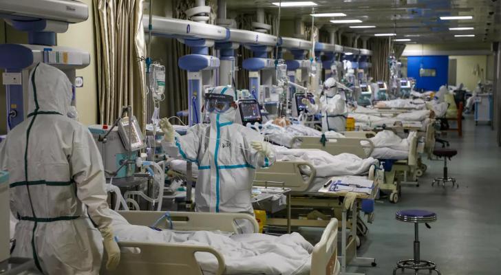 وفيات كورونا حول العالم تتجاوز 350 ألفا