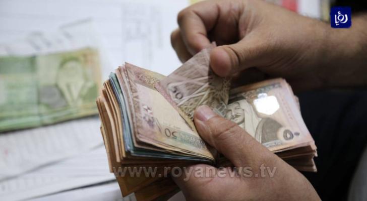 الحكومة: تأجيل أقساط شهري حزيران وتموز لمقترضي صندوق التنمية والتشغيل
