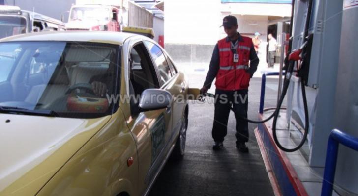 سعيدات لرؤيا: تمديد عمل محطات الوقود في الممكلة حتى العاشرة مساء
