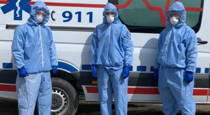 تسجيل اصابات جديدة بفيروس كورونا في الأردن