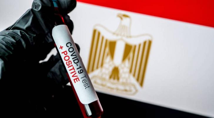 سجلت مصر الأحد أعلى عدد من حالات الإصابة والوفاة اليومية جراء فيروس كورونا