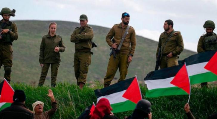 الأردن يحذر من العواقب الوخيمة لقرار ضم الاحتلال لأراض فلسطينية