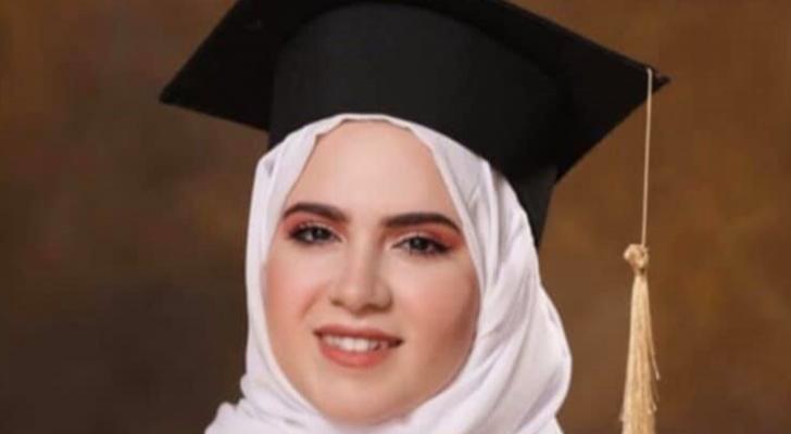 الحزن يخيم على مواقع التواصل عقب وفاة طالبة التوجيهي ندى زريقات