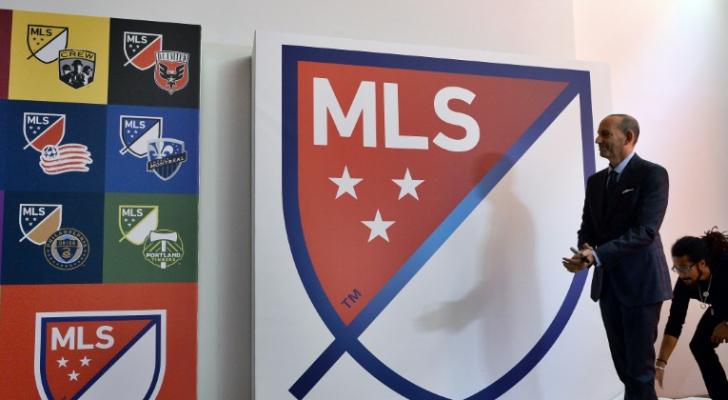 تعتزم رابطة الدوري الأميركي لكرة القدم استئناف المنافسات في الثامن من تموز/يوليو 2020.