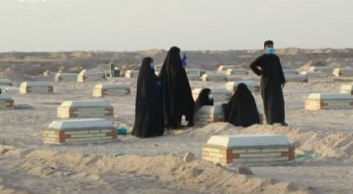 للمرة الأولى.. العراق يتجاوز حاجز الـ50 وفاة بكورونا خلال 24 ساعة