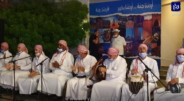 """وزارة السياحة تطلق برنامج أردننا جنة تحت شعار """"أردننا بخير"""""""