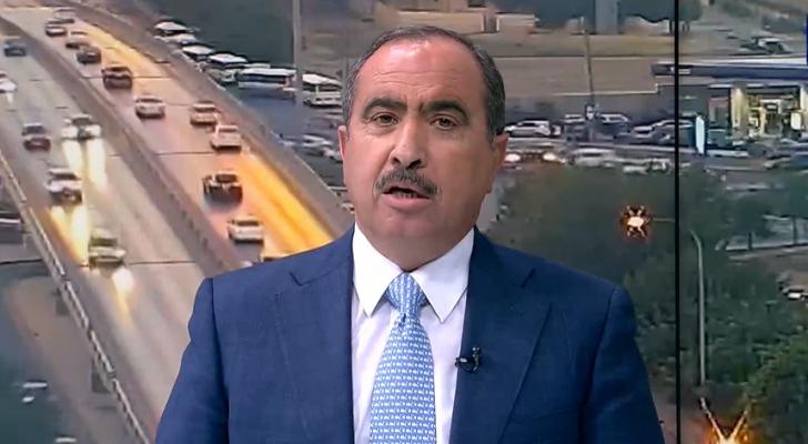 مدير عام هيئة النقل البري بالوكالة صلاح اللوزي