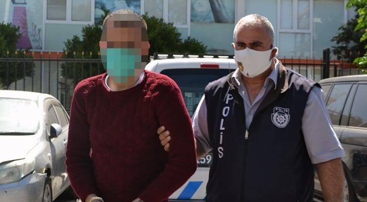 صورة للمتهم بقتل الشقيقين الأردنيين