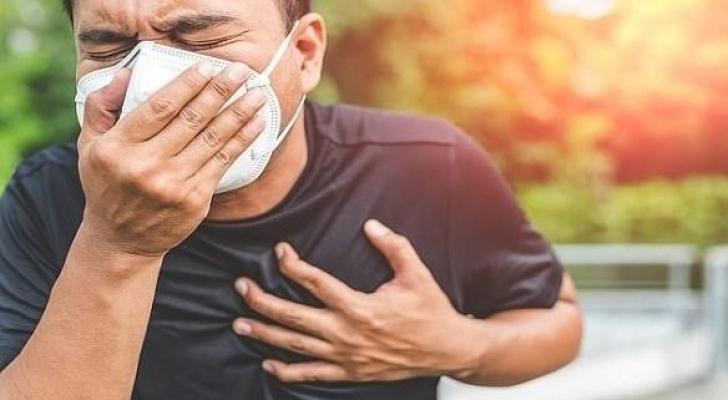 اعراض الإصابة بالجلطة