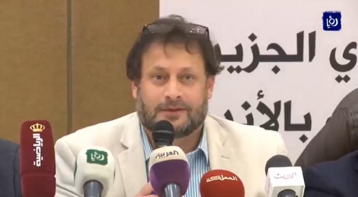 الدكتور زياد ارميلي