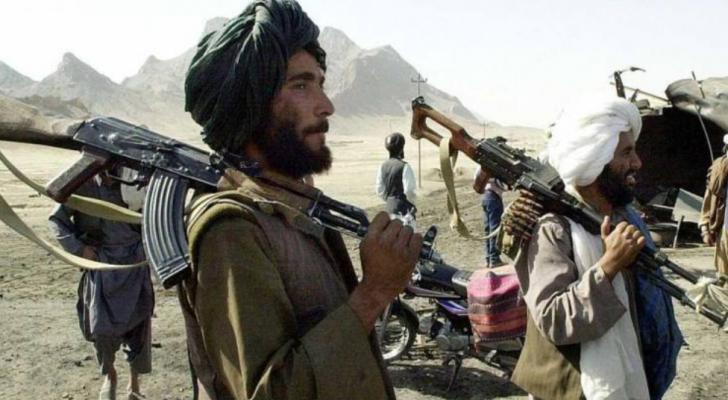 حركة طالبان - ارشيفية