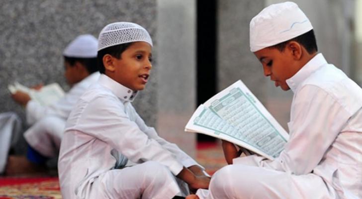الأوقاف: بدء التسجيل للمراكز الصيفية القرآنية عبر منصة رتل