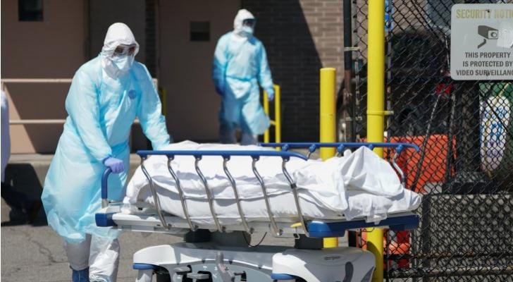 10 ملايين إصابة بكورونا والوفيات تتجاوز 499 ألفا حول العالم