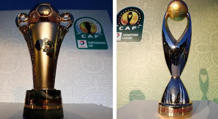 بطولة كأس الأمم الإفريقية 2021 المقررة في الكاميرون