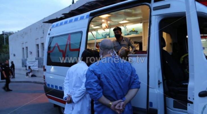 الحكومة: تسجيل 7 اصابات بفيروس كورونا في الأردن الاثنين منها اثنتان محليتان