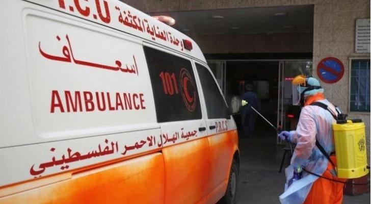 تسجيل 67 إصابة جديدة بكورونا في فلسطين.. و322 إصابة خلال 24 ساعة