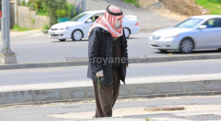 تسجيل 7 حالات شفاء من كورونا جميعها في مستشفى الأمير حمزة