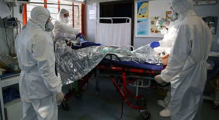 إيطاليا تسجل 15 وفاة جديدة لفيروس كورونا