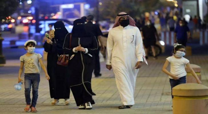 السعودية تسجل 4128 إصابة جديدة بكورونا والإجمالي يرتفع إلى 205929 حالة