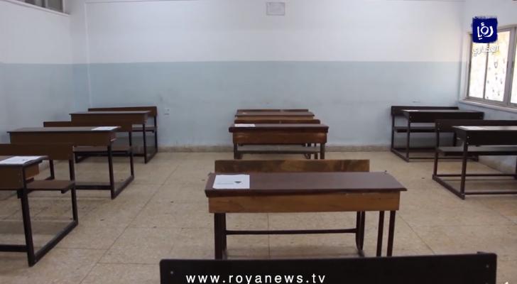 وزارة التربية تعلن تسجل 38 حالة حرمان لطلبة التوجيهي