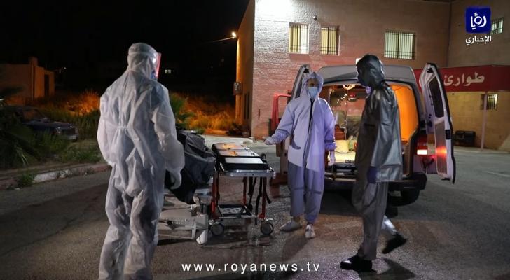 الصحة الفلسطينية: 208 إصابات جديدة بفيروس كورونا صباح الأحد