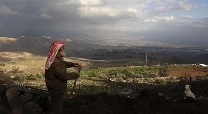 توجه الاحتلال لضم الاغوار والمستوطنات في الضفة الغربية المحتلة