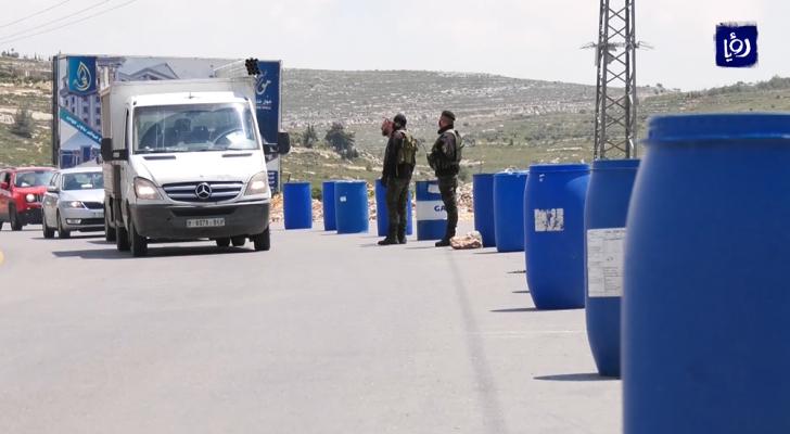 الحكومة الفلسطينية تحمل سلطات الاحتلال مسؤولية ارتفاع عدد الإصابات بكورونا