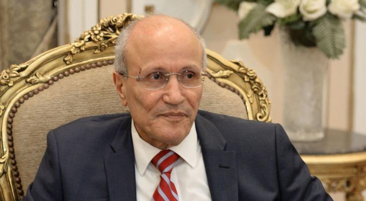 وزير الدولة المصري والعسكري المخضرم محمد العصّار