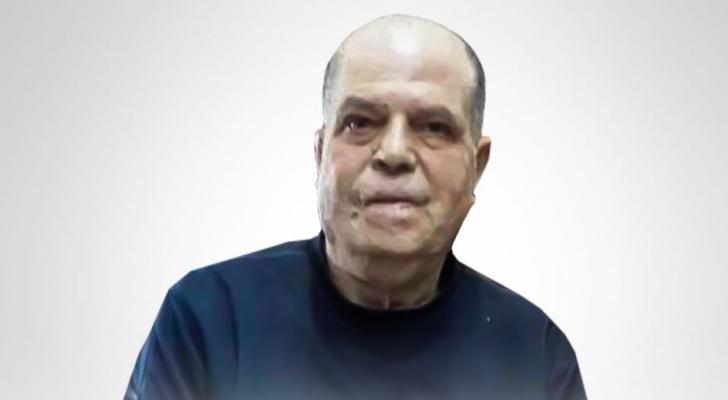 الأسير الفلسطيني في سجون الاحتلال سعدي الغرابلي