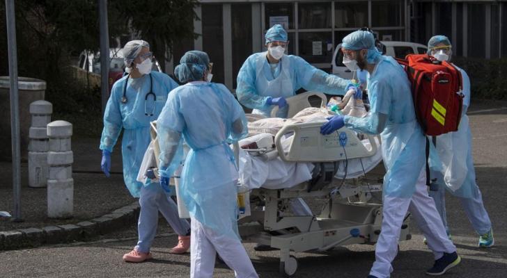 إصابات كورونا في العالم تتجاوز 12.75 مليون ووفياتها تقارب 564 ألفا