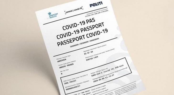يُعد هذا الابتكار مختلفاً عن جوازات السفر المثيرة للجدل الخاصة