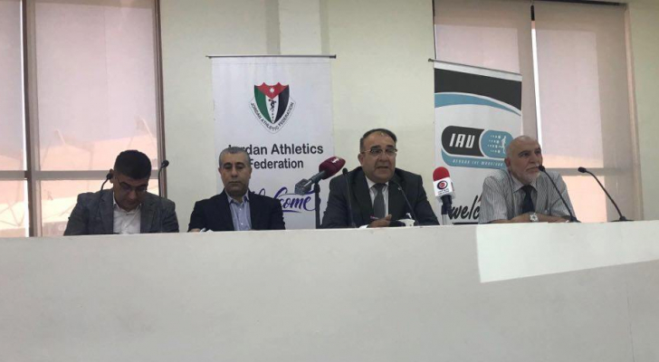 اتحاد ألعاب القوى يعقد مؤتمرا صحفيا للحديث عن المرحلة المقبلة