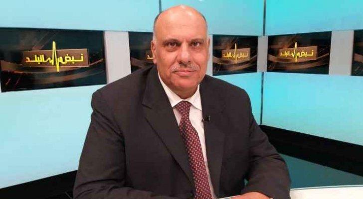 رئيس ديوان الخدمة المدنية، سامح الناصر