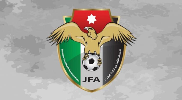 شعار اتحاد كرة القدم