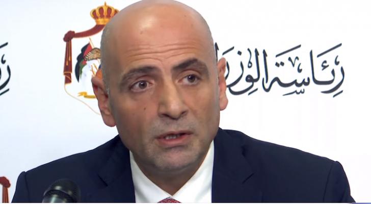 رئيس هيئة تنشيط قطاع السياحة عبد الرزاق عربيات