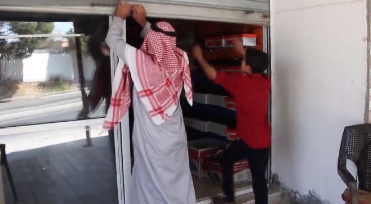 مع قرب حلول عيد الأضحى .. ركود غير مسبوق يسيطر على أسواق الطفيلة