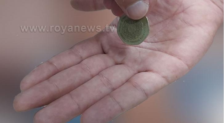 الحكومة: تكثيف حملات مكافحة التسول خلال عطلة عيد الأضحى