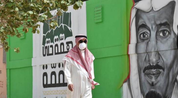 26 وفاة و1629 إصابة جديدة بكورونا في السعودية