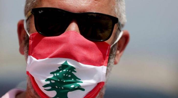 شهد لبنان احتجاجات ومواجهات رغم تفشي فيروس كورونا