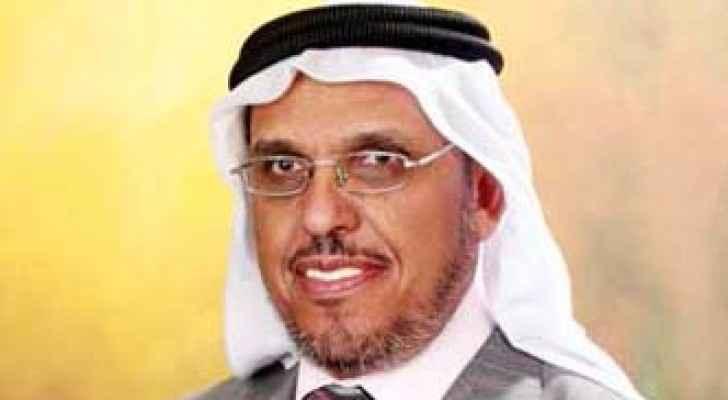 سعود ابو محفوظ