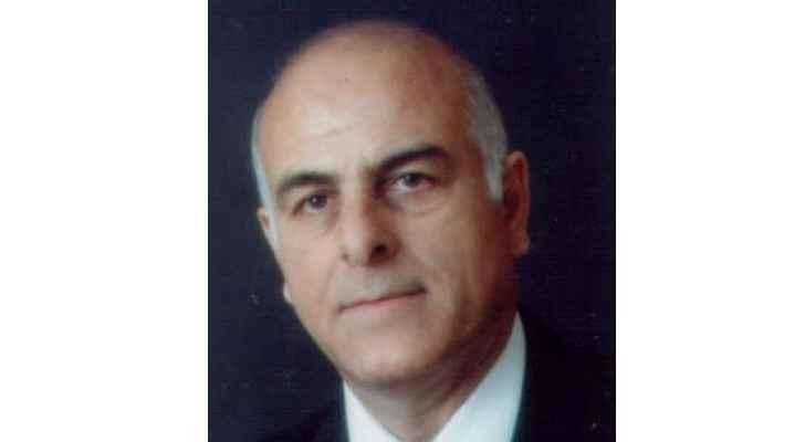 الدكتور صالح الخصاونة