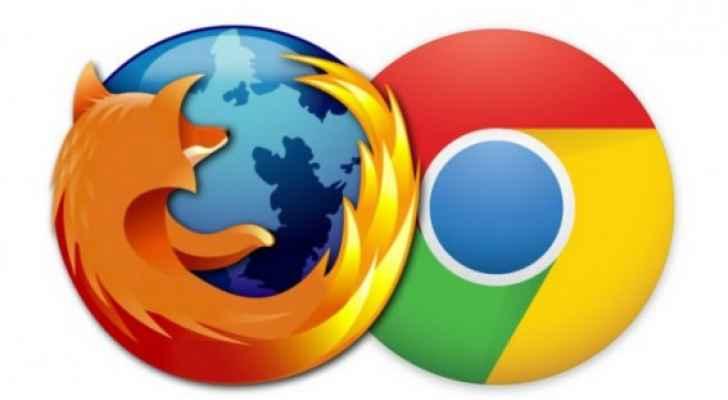 رؤيا الإخباري   تسريع متصفح  فاير فوكس  لمنافسة  جوجل كروم