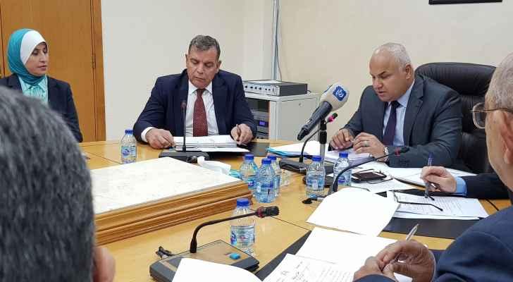 رؤيا الإخباري   لجنة الصحة النيابية:  نظام الحوافز في وزارة الصحة غير دقيق