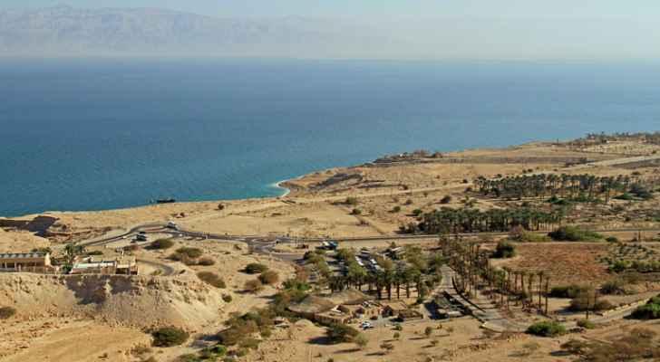 رؤيا الإخباري   تقرير عبري: زلزال شديد سيضرب البحر الميت .. دمار هائل وقتلى بالآلاف