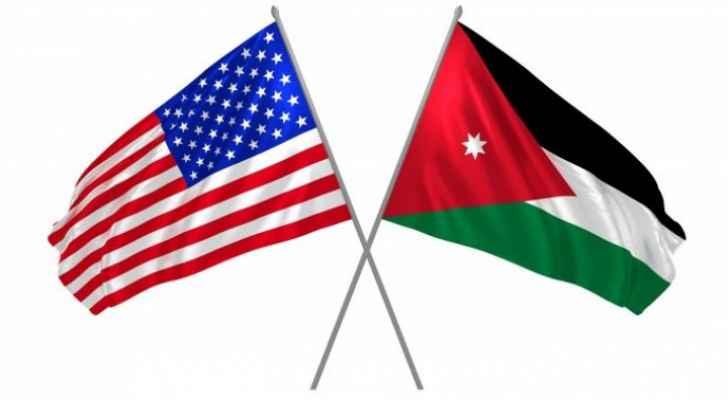 أمريكا: الملك عبدالله الثاني شريك رئيسي للولايات المتحدة وندعمه بشكل كامل